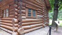 Музей-заповедник Коломенское. Деревянные дома