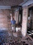 Доходный дом в Вологде. Реставрация