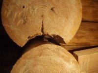 Ошибки проектирования деревянных домов