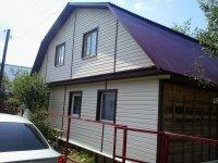 Реконструкция и отделка старого деревянного дома